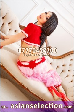 Layla Asian Escorts for overnight