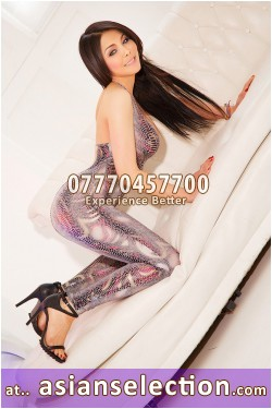Best reviewed Layla escorts Asian London