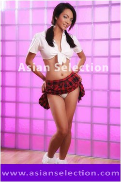 TS Kimberly (Lady Boy) gfe Asian escorts in Soho