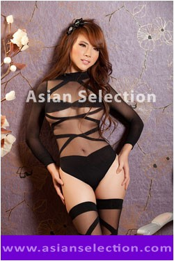 Anna London Escorts Asian overnight