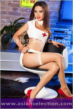 TS Katie (Lady Boy) gfe Asian escorts in Bayswater