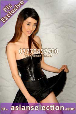 Spice (aka Lana) gfe Asian escorts in Earl's Court