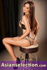 Jasmine (aka Natalie) asian escort London Notting Hill gate