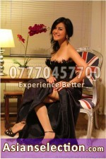 Valentine Asian Escorts in Chelsea London