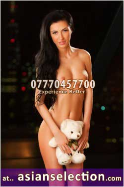 Asian London Escorts choice