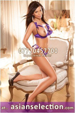 Best reviewed Francesca escorts Asian London