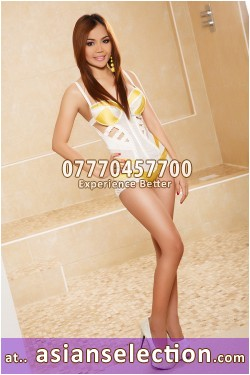 Best reviewed Arina escorts Asian London