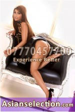 Mint Asian Escorts in Bayswater London