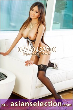 Best reviewed Chelsea (aka Hailie) escorts Asian London