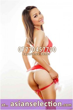 Best reviewed Christie escorts Asian London