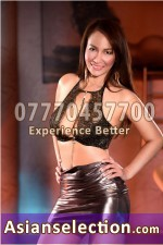 Cream Asian Escorts in Leicester Square London