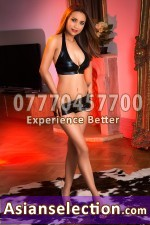 Natasha Asian Escorts in South Kensington London