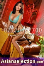 Violet Asian Escorts in Oxford Circus London